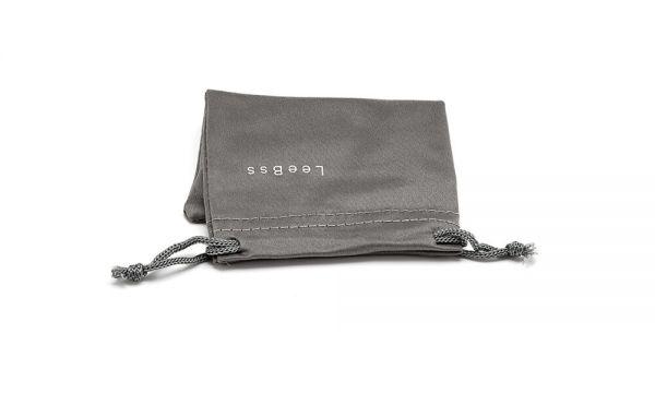 Glasses Bag Grey